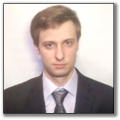 Губин Михаил Юрьевич