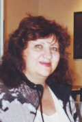 Pravikova Liudmila