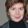 Tishina Lyudmila